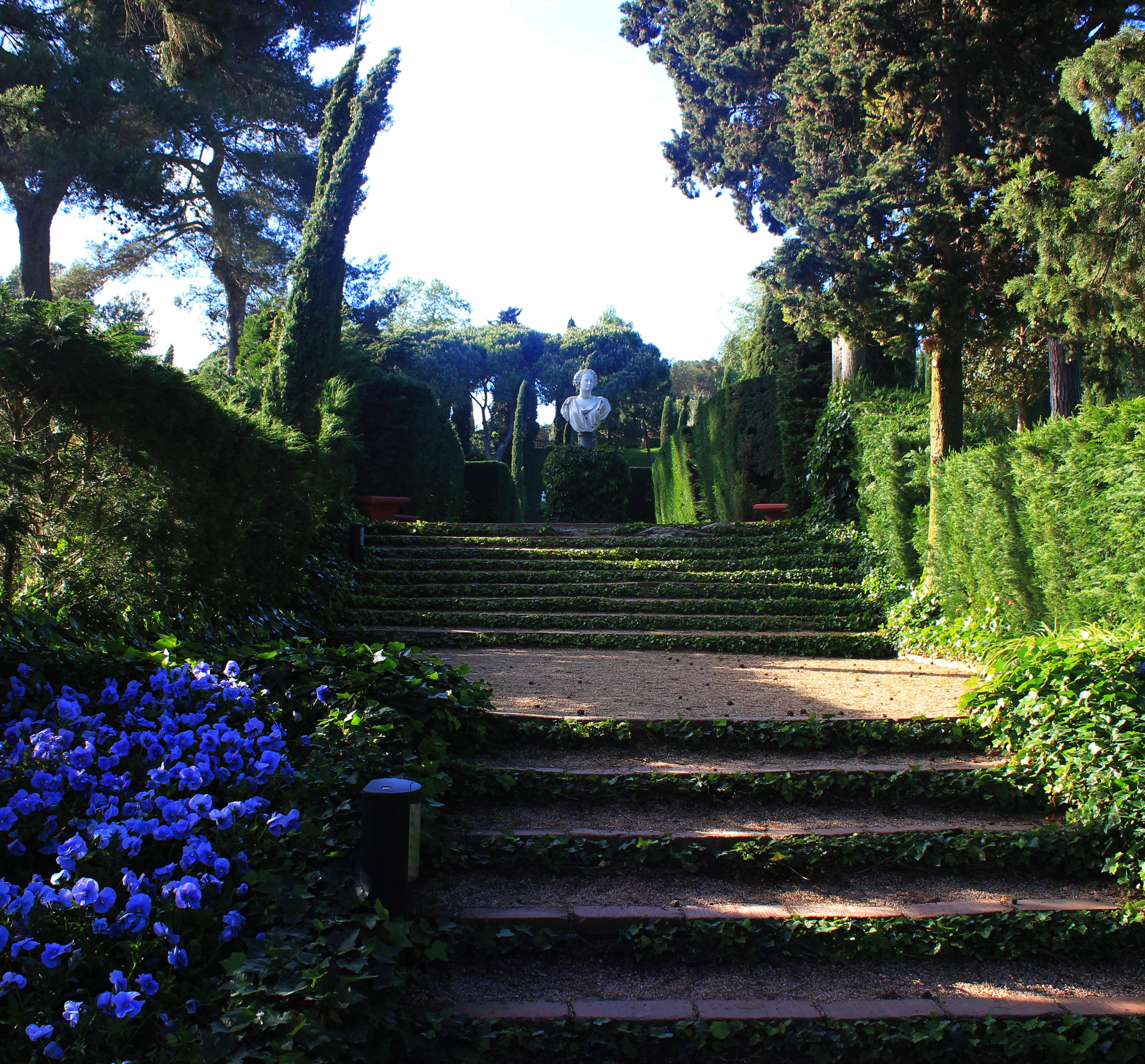 Costa Brava Garden 2
