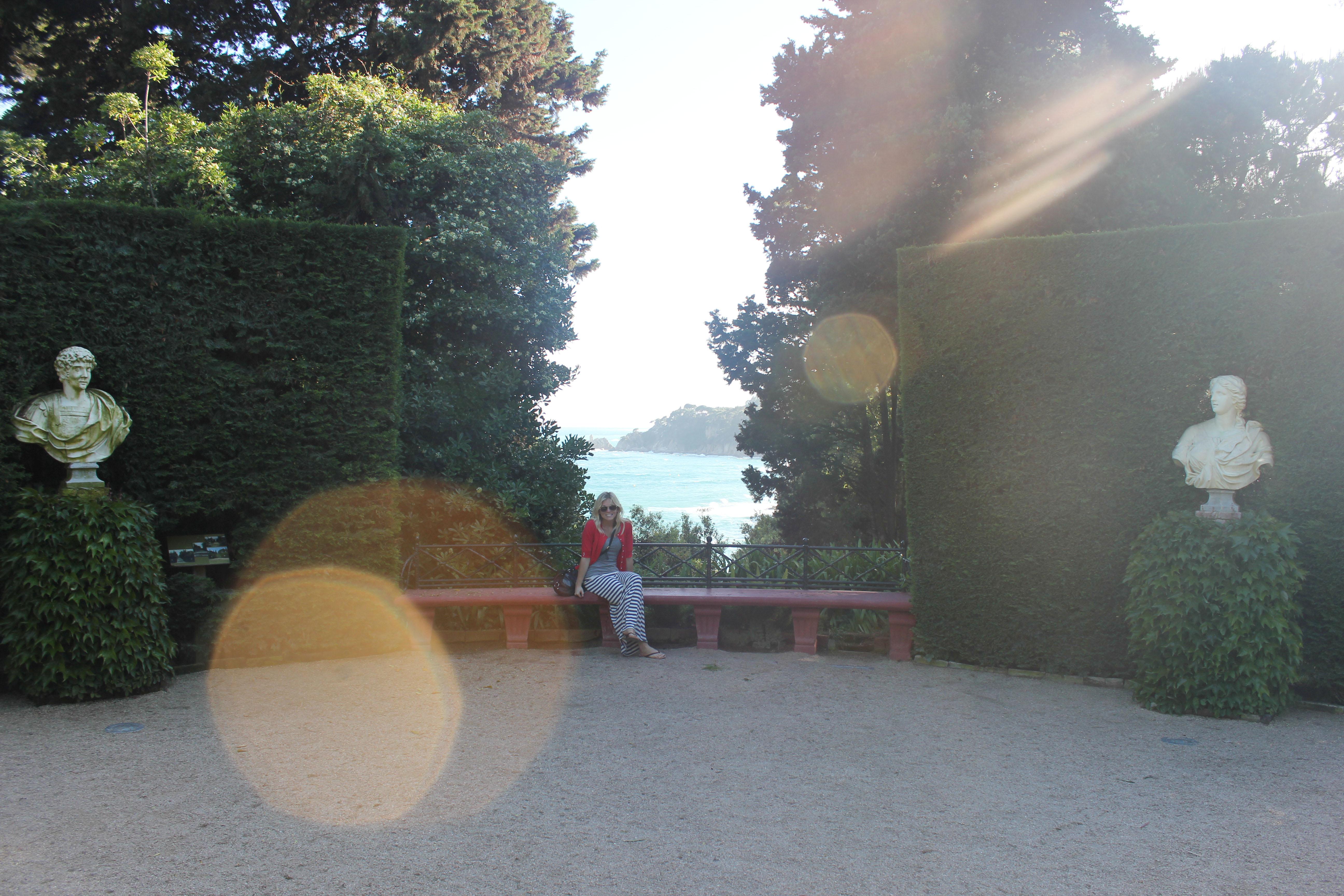 Costa Brava Garden